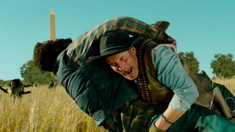 Crítica: 'Zombieland. Mata y Remata', con Woody Harrelson y Emma Stone