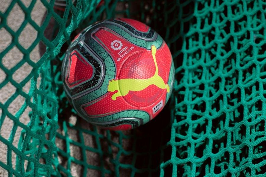 Mathis Guijarro Señora  Fin a la polémica utilización del balón rosa de la Liga