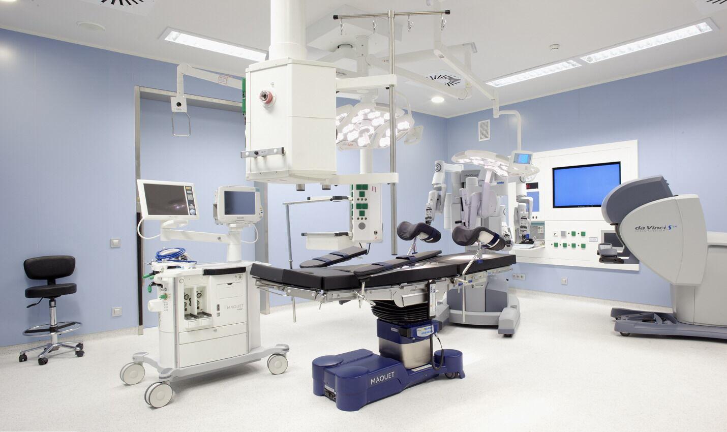 ¿Es necesaria alguna cirugía para el cáncer de próstata?