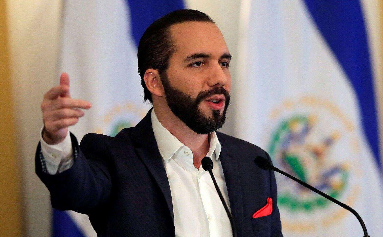 """El presidente de El Salvador se burla de Maduro por expulsar a diplomáticos """"amigos"""""""