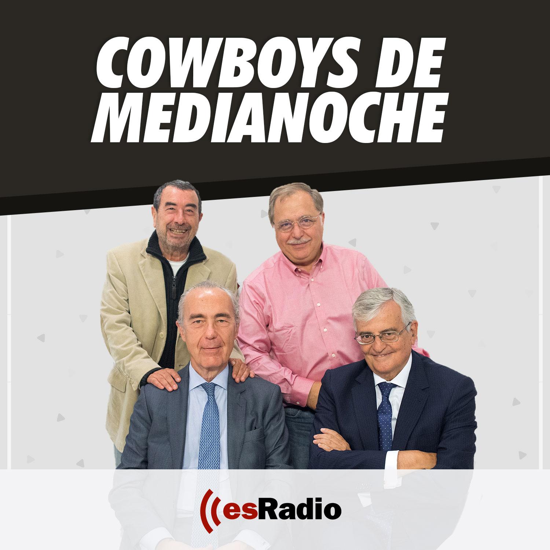 Cowboys de Medianoche: Memorias y recuerdos de Enrique Herreros