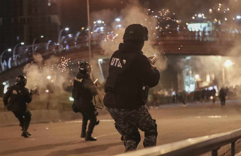 """Bolivia culpa a Maduro de financiar el """"terror"""" en la región"""