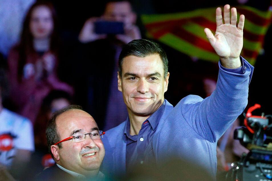 Para el PSC-PSOE, España es plurinacional pero Cataluña, no - Federico Jiménez Losantos
