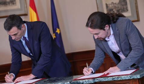 El cortafuegos europeo, la gran esperanza de la economía española - Libre Mercado