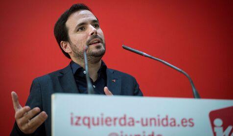 Pitorreo masivo por el libro de Alberto Garzón '¿Quién vota a la derecha?' - Libre Mercado