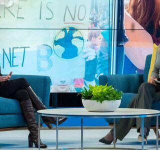 Seriemente: 'Dilema', con Renée Zellweger y Jane Levy