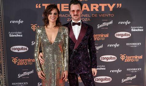 """Macarena Gómez y Aldo Comas: """"El secreto de nuestro matrimonio es la admiración que nos tenemos"""" - Libertad Digital"""