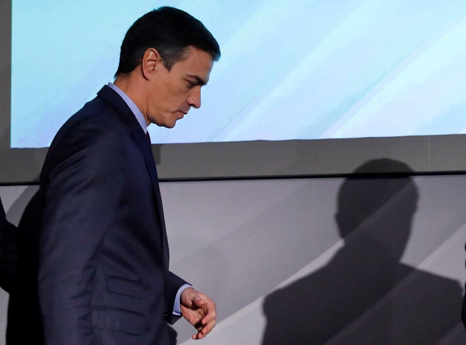 El programa de Gobierno Sánchez-Iglesias es la libreta de Junqueras-Jové - Federico Jiménez Losantos