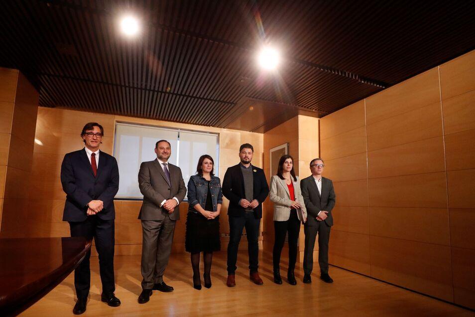 """Si lo de Cataluña es un """"conflicto político"""", tenemos un conflicto con los políticos - Federico Jiménez Losantos"""