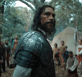 Los estrenos televisivos de junio en Movistar, Netflix, HBO y Amazon