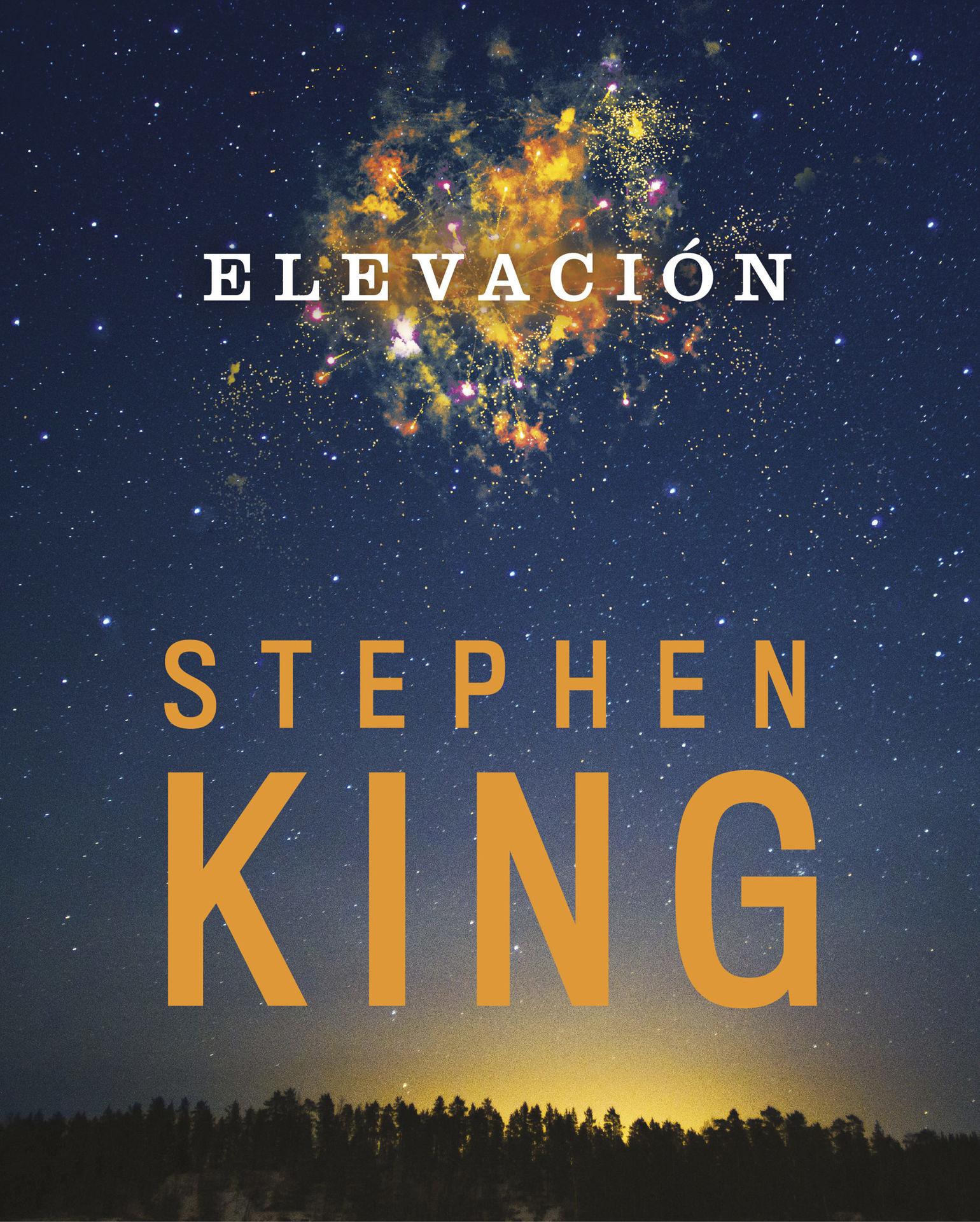 Elevación': Stephen King aparta el terror