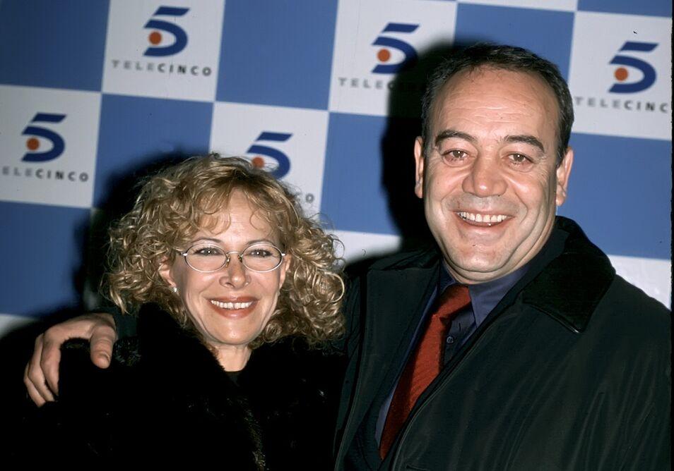 Cine, Teatro, Televisión, Radio, Artistas, Personajes famosos. Tito-valverde-2000