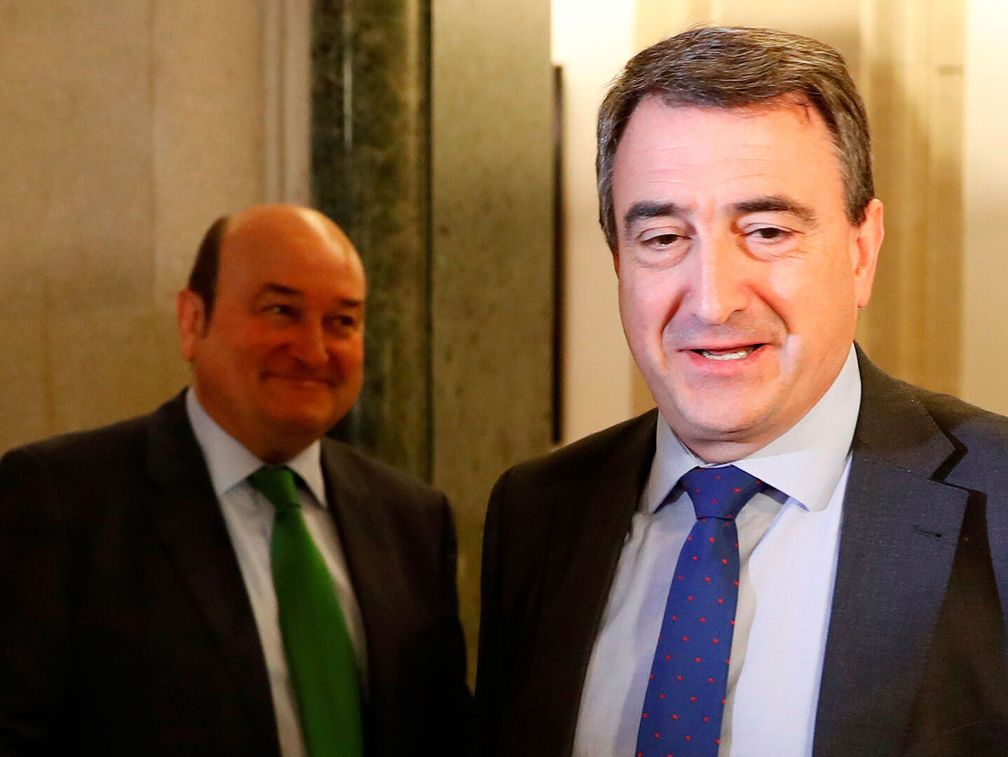 Se apoyará Pedro Sánchez en independentistas para formar gobierno