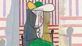 Las 10 mejores obras de Pablo Picasso Picasso-busto-mujer-tate-modern