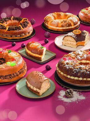 El Corte Inglés esconde diamantes en sus roscones de Reyes Roscon-corte-ingles