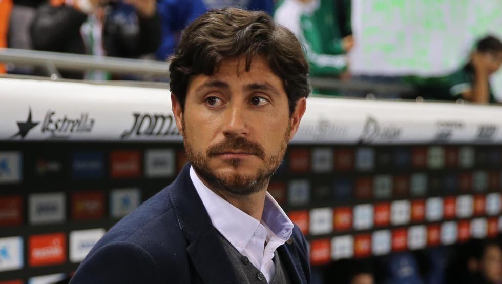 Víctor Sánchez, suspendido de sus funciones como