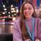 """Eva: Eva, de La Coruña, se definió como una """"chica rara pero feliz""""."""