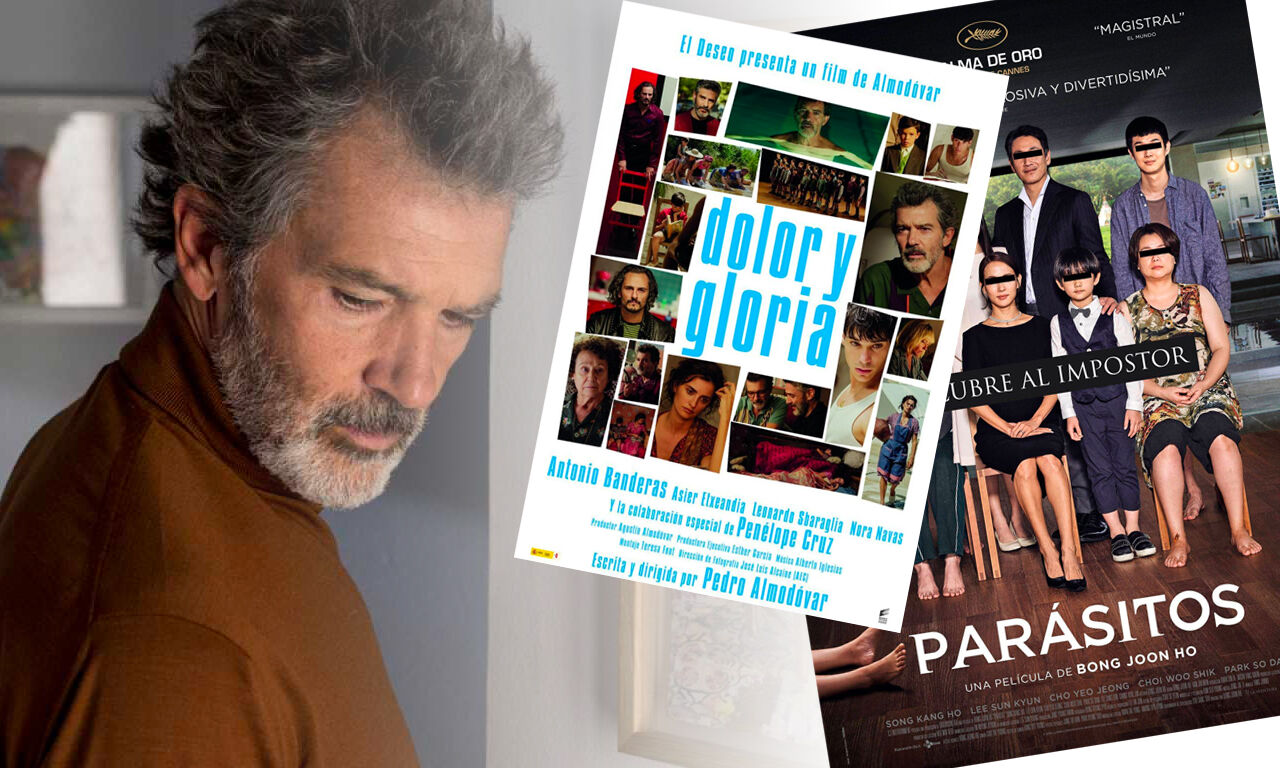 Oscars 2020: unos 'Parásitos' roban protagonismo a Almodóvar pese a Antonio Banderas