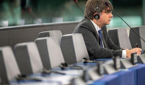 Primeros preparativos para reeditar la candidatura 'Junts per Puigdemont'