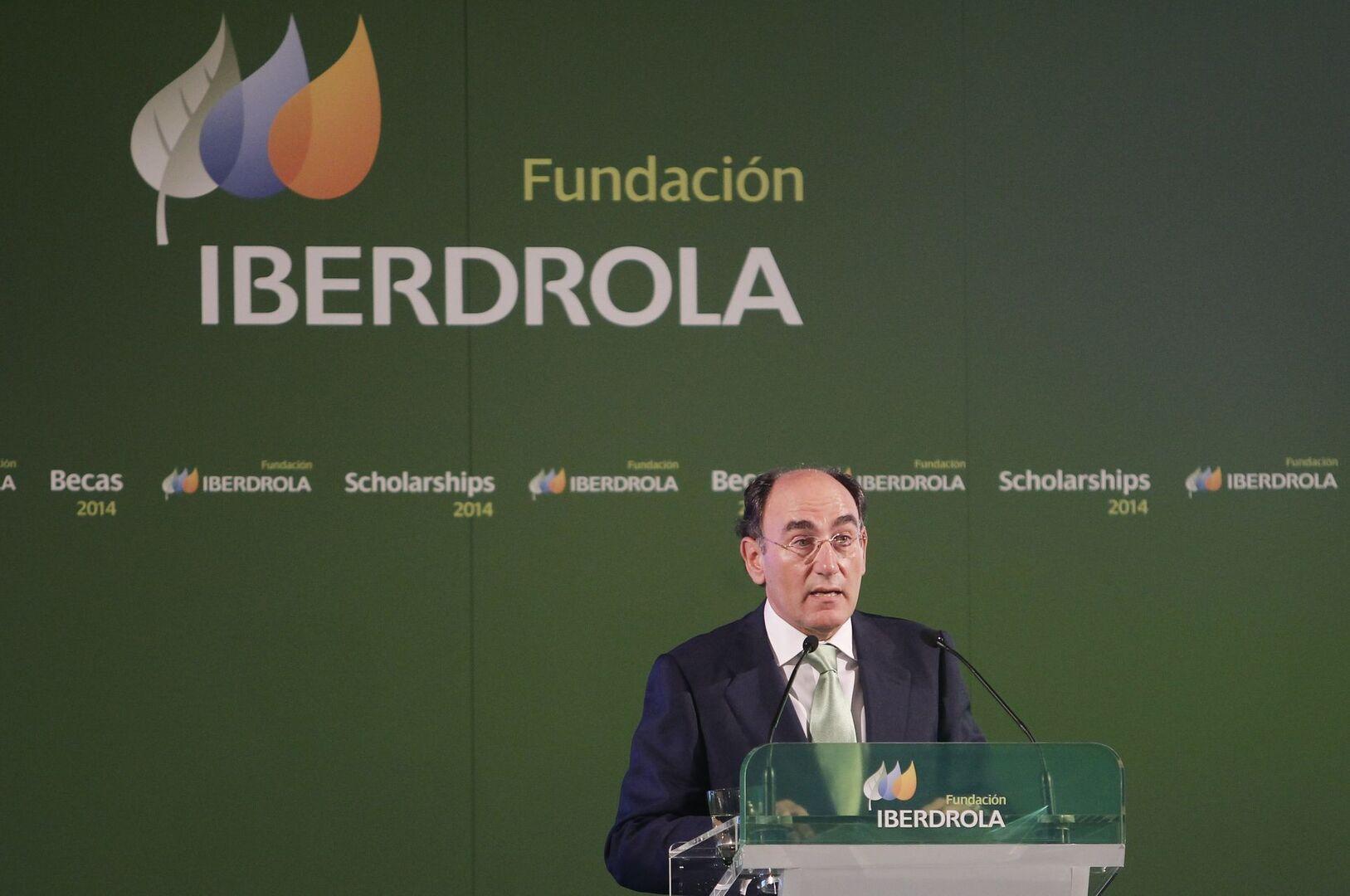 Iberdrola presenta una nueva querella por falsedad contra su exdirectivo José Antonio del Olmo