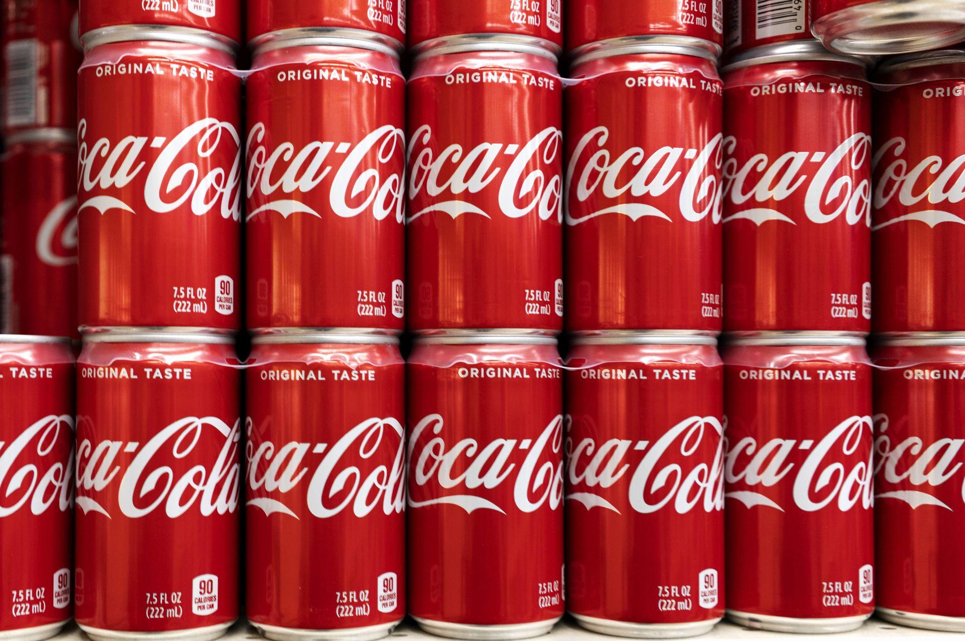 Coca-Cola gana 8.089 millones en 2019, un 39% más respecto al año anterior  - Libre Mercado