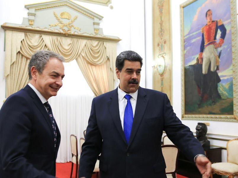Lo que a continuación se relata no es la escena en que la que le cortan la mano a Jamie Lannister en 'Juego de Tronos'. Es Venezuela en 2020.