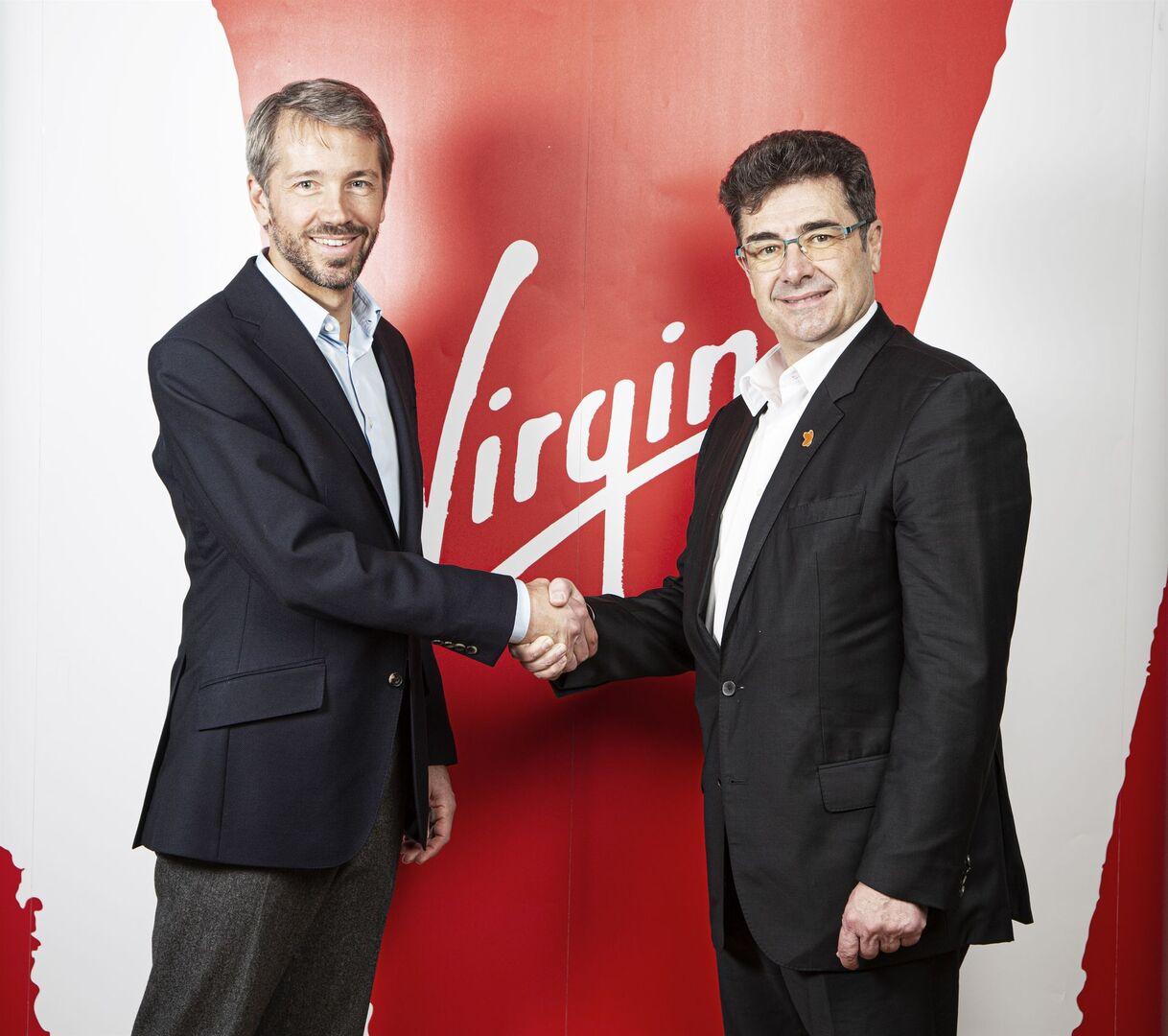 Virgin será la marca del quinto operador en España — Ya es oficial