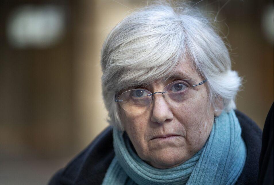El American Jewish Committee acusa a la eurodiputada separatista de banalizar e instrumentalizar el Holocausto en favor de su agenda política.