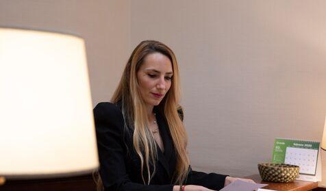 Vox pide la comparecencia de la ministra de Exteriores por la apropiación de Argelia de aguas de Cabrera