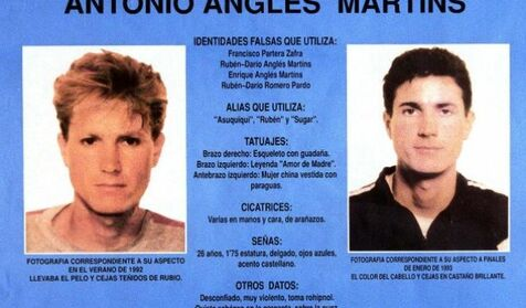 Una juez pide interrogar al capitán del barco donde supuestamente huyó Antonio Anglés