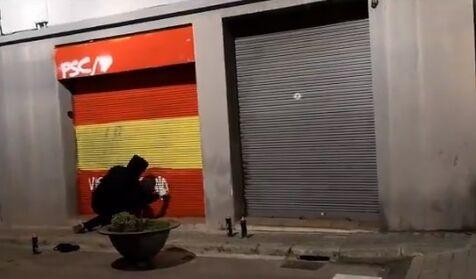 Guerra sucia en el separatismo: las juventudes de la CUP atacan a ERC