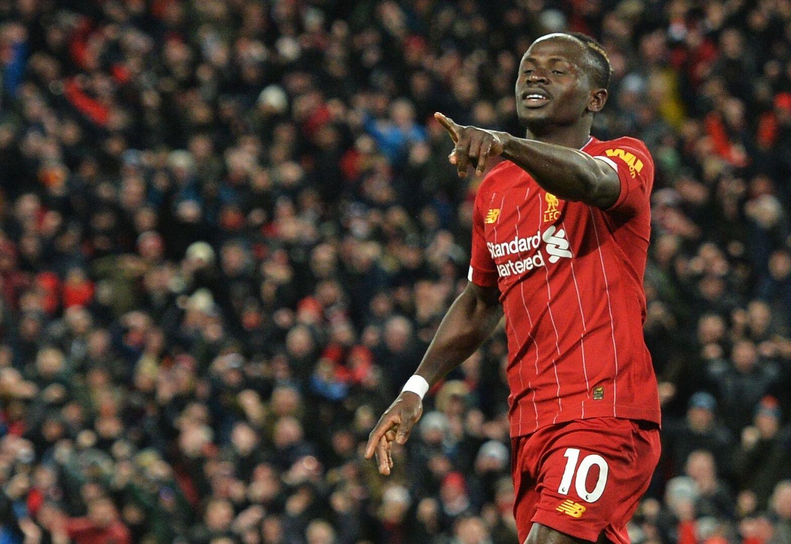 El Liverpool iguala el récord de victorias seguidas