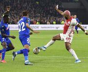 Ajax - Getafe