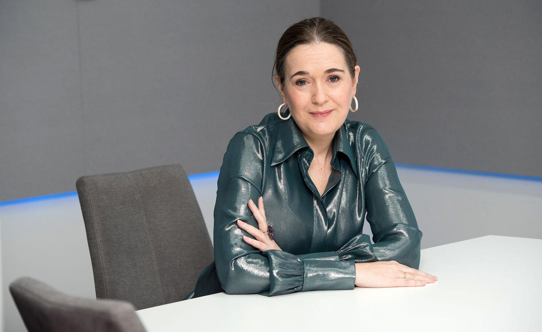 Continúa la fuga en Cs: Marta Rivera de la Cruz se da de baja como afiliada  - Libertad Digital