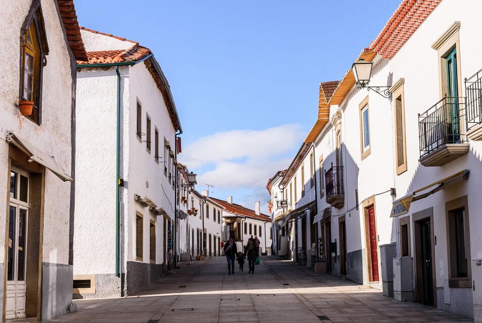 Miranda de Duero: la pequeña ciudad fronteriza portuguesa que presume de lengua propia