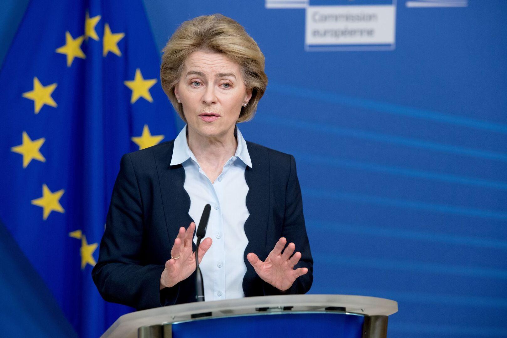 La UE liberará 25.000 millones para contrarrestar el golpe ...
