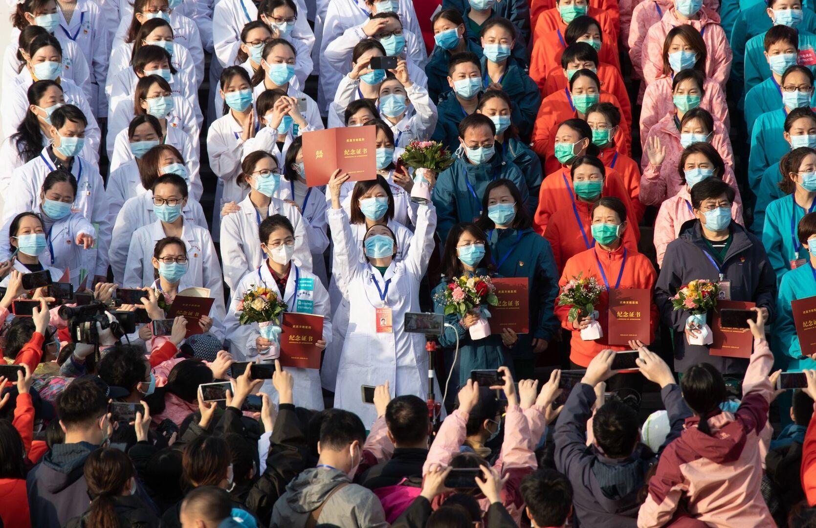 Dos grandes noticias sobre la pandemia de coronavirus: los datos ...