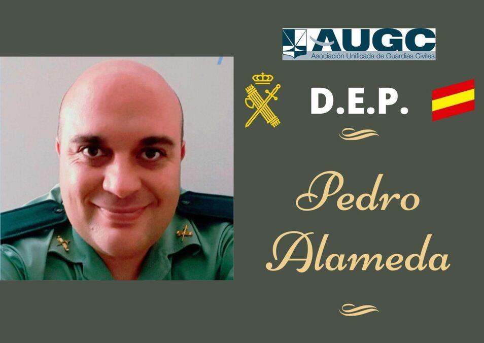Ha estado ingresado grave durante varios días en el Hospital Quirón de Alcorcón. Estaba en la directiva de AUGC Madrid.