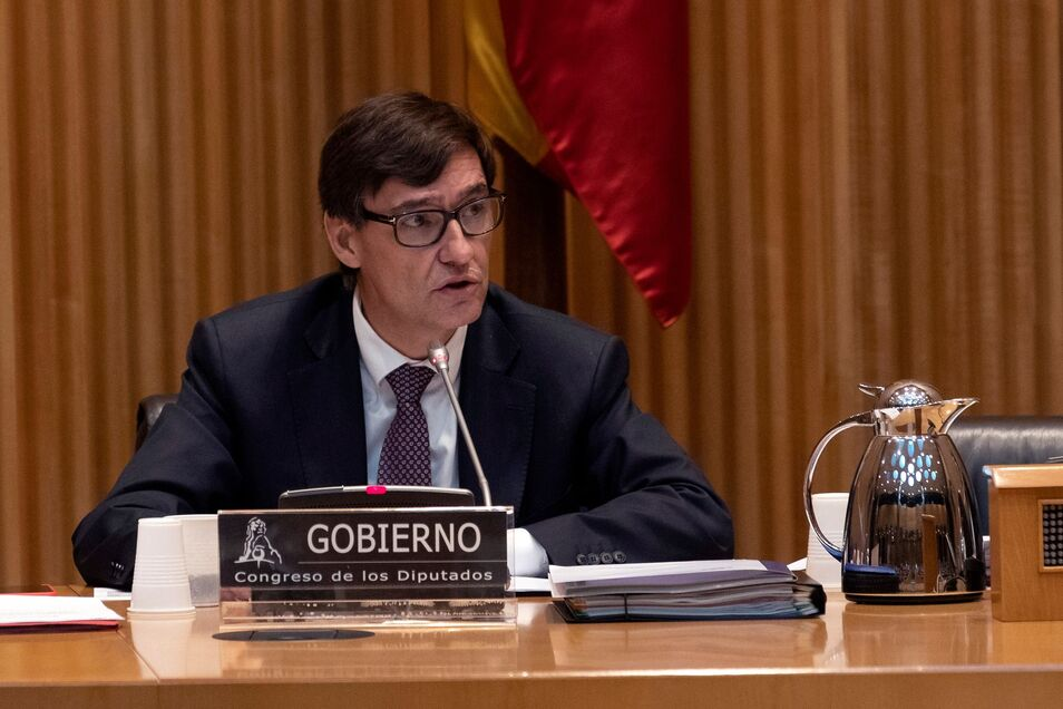 Illa asegura que compraron en España los test defectuosos de China y Moncloa sale a su rescate