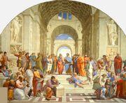 10 obras de Rafael para entender la magnitud de su talento