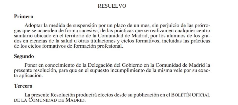 resolucion-suspension-practicas-sanitari