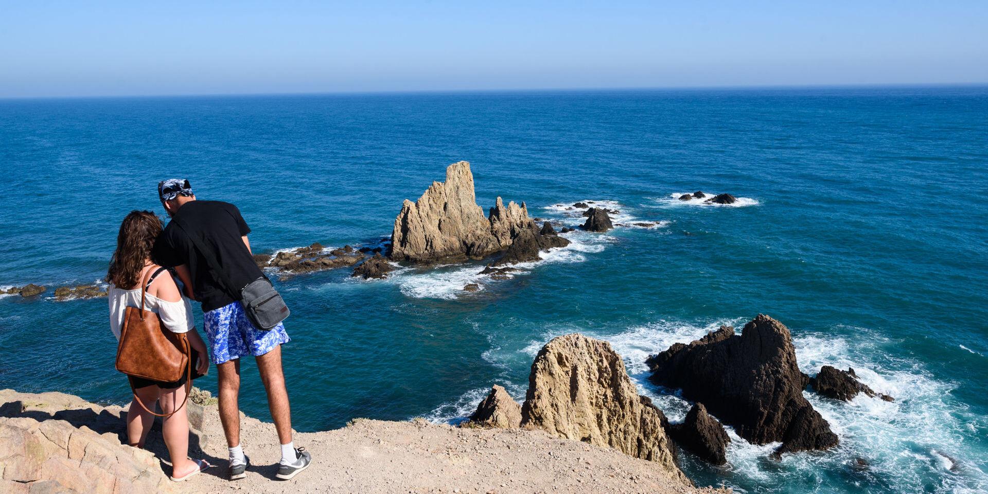 Cabo de Gata: incomparable terrotorio aislado para recorrer cuando salgamos del confinamiento