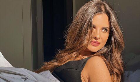 Alexia Rivas podría haber sido infiel a Alfonso Merlos con