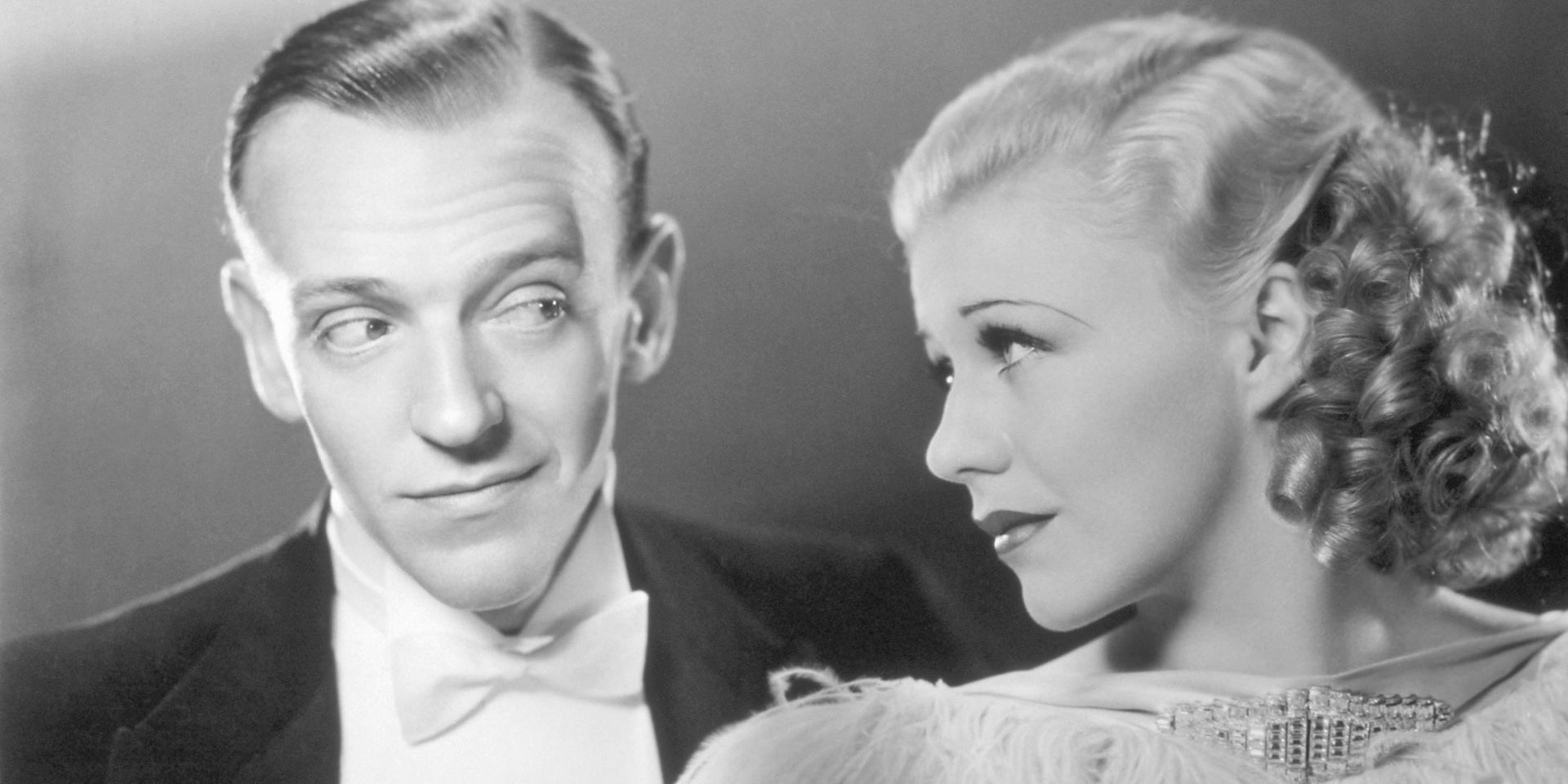 Los Bailes De Ginger Rogers Con Sus Amantes Y Su Odio Mortal Hacia Fred Astaire Chic