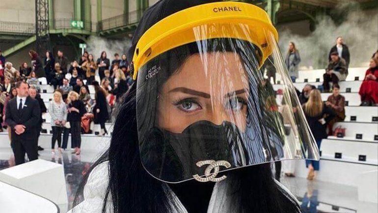 El nuevo futuro de las mascarillas: Balenciaga, Gucci, deportivas... -  Libre Mercado