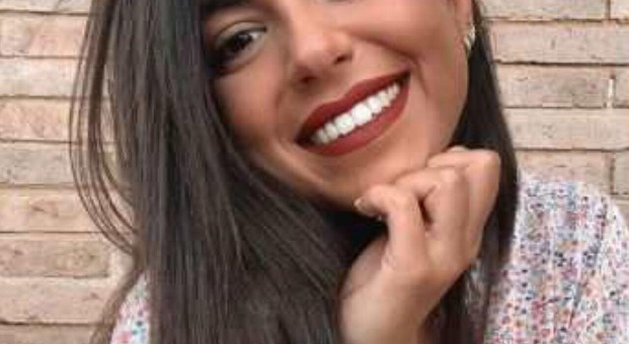 Así es Carla Blanco, la novia Barranco que ha eliminado su