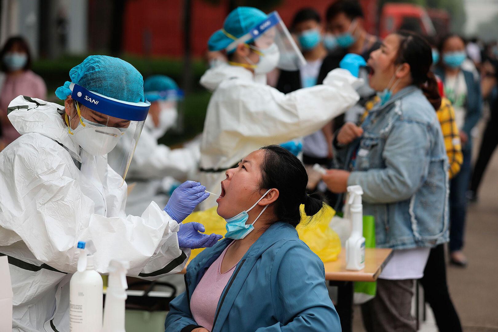 Un hongkonés es el primer reinfectado por covid-19 en el mundo