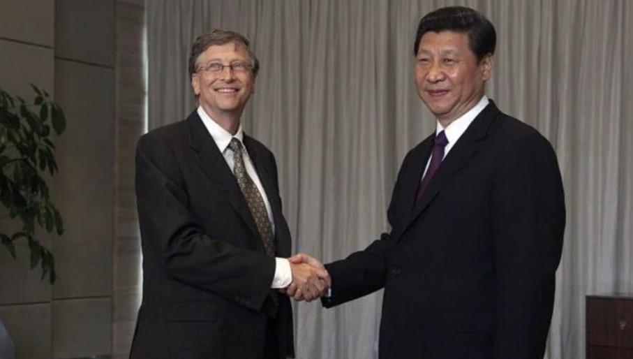 La polémica fundación del multimillonario Bill Gates a la que ...