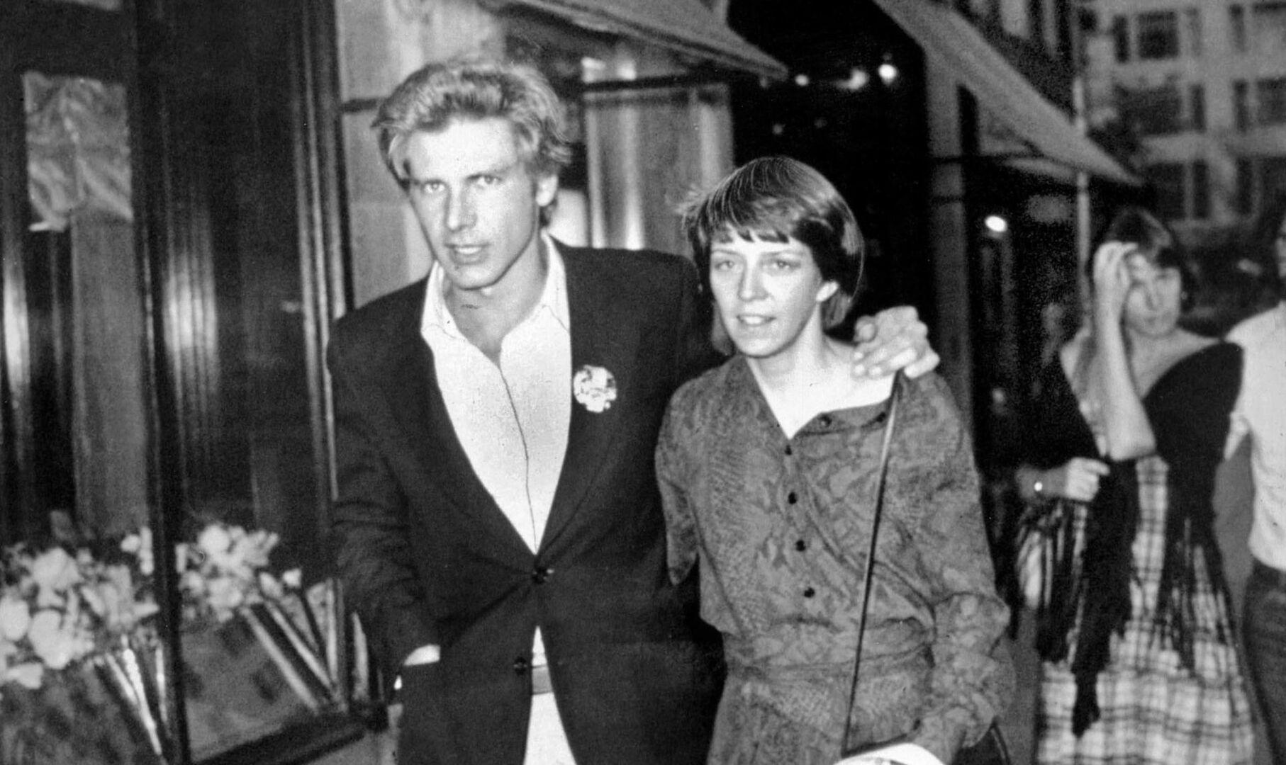 Lo que hizo Harrison Ford al divorciarse de su esposa enferma de esclerosis múltiple