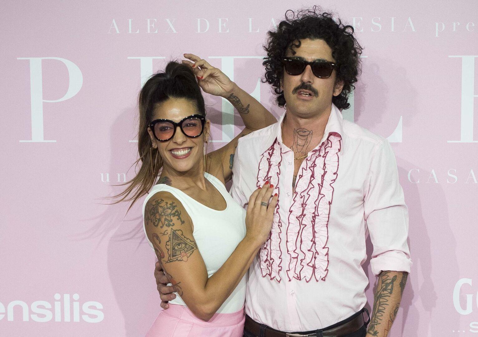 Lorena Castell y Eduardo Dabán ponen fin a su relación
